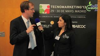 Entrevista a Igor Unzalu, director comercial de Unilever