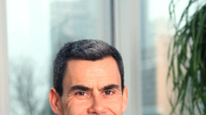 Javier Hortelano, elegido nuevo presidente de Aecc