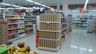 Covalco abre cuatro Coaliment Compra Saludable y un Tradys