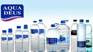 Aquadeus distribuirá sus productos en seis compañías aéreas