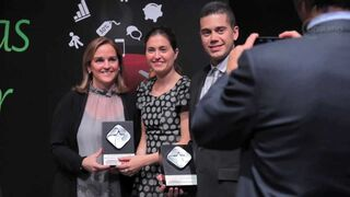 Premios Aecoc Shopper Marketing 2013