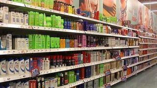 La facturación de productos capilares bajó el 0,9% en 2012