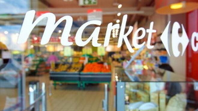 Carrefour abre cinco supermercados en Alicante, Bilbao y Madrid