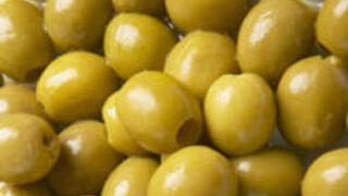 El volumen de ventas de aceitunas creció el 7% en 2012
