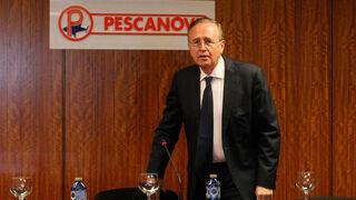 Fernández de Sousa, ratificado en la presidencia de Pescanova