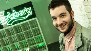 Carlsberg cierra el fichaje de su Party Manager veraniego
