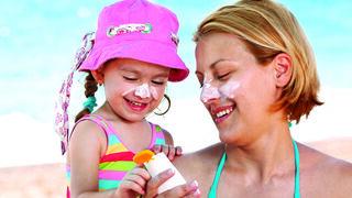 12 de cada 100 personas aseguran no utilizar cremas solares en verano