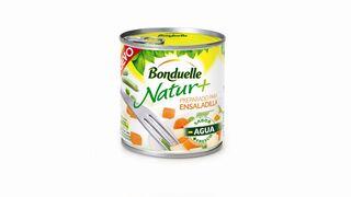 Bonduelle lanza al mercado un preparado para ensaladilla
