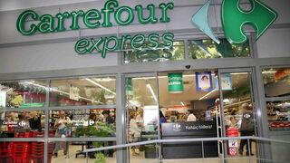 Carrefour abre dos Express en Cáceres y uno en Barcelona