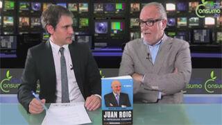 """""""Juan Roig es el gran reformador de la empresa española"""""""