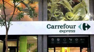 Carrefour Express abre su primera tienda en una estación de tren