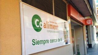 Covalco abre siete Coaliment Compra Saludable y tres Tradys
