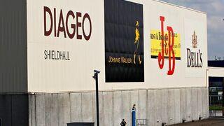 Diageo toma el control de la compañía india United Spirits