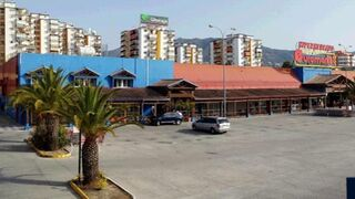 Costasol (Carrefour) adquiere el híper Euromarket de Mijas