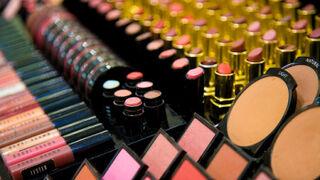 Las españolas gastaron el 3,3% más en maquillaje en 2012