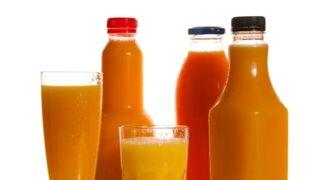 El 'vending' distribuye en España más de seis millones de litros de zumo