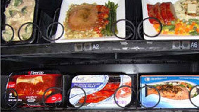 El mercado de los platos preparados aumentó el 2,4% en 2012