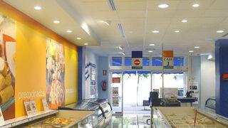 Eroski desarrollará un supermercado con cero consumo eléctrico