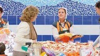 Mercadona ofrece en Galicia pescado fresco llegado de la lonja