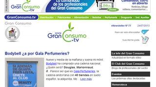 GranConsumo.tv seguirá informando en agosto