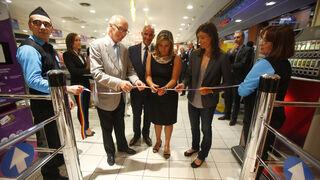 Caprabo abre en Andorra su tienda franquiciada más grande