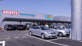 Lupa abre su primer supermercado en la provincia de Ávila