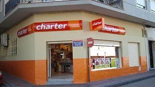 Charter, 19 aperturas hasta agosto