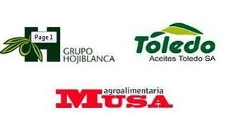 Hojiblanca, Aceites Toledo y Moreno se alían en Qorteba Internacional
