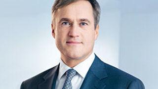 Frans Muller, ex Metro, nuevo CEO de Delhaize Group