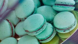 El sector del dulce exportó el 7% más en 2013