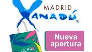 Druni desembarca en Madrid