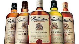 Ballantine's deberá retirar un anuncio por publicidad ilícita