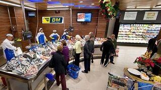 """BM invertirá cuatro millones de euros en ser más """"verde"""""""