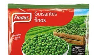 Bruselas da luz verde a la compra de Findus por JP Morgan