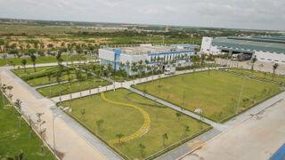 Tetra Pak y Vinamilk inauguran en Vietnam una megaplanta lechera