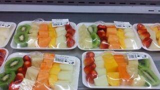 Fruit Attraction convoca al sector de frutas y hortalizas preparadas