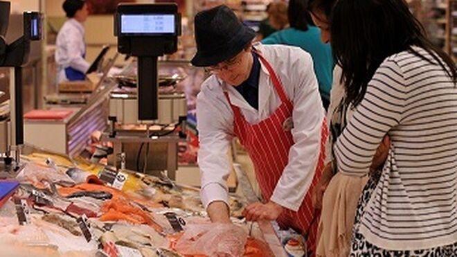 El consumo en los hogares mejora el 0,8% en el último año