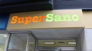 SuperSano, el súper ecológico quiere aumentar tamaño