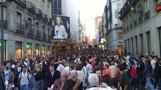 El 23% de las marcas internacionales tiene interés por España