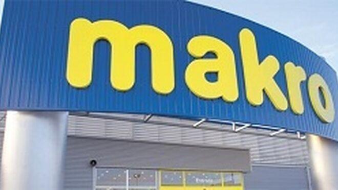 Makro trasladar sus oficinas al nuevo recinto de paseo for Oficinas makro madrid