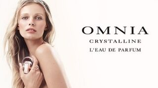 Bodybell estrena en España Bulgari Omnia Crystalline L'Eau de Parfum