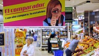 Caprabo declara la guerra de precios a Mercadona