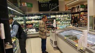 Hiperber, cuatro nuevos supermercados para finalizar el año