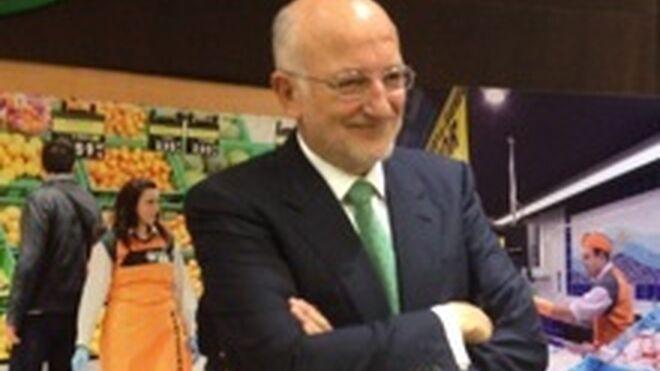 Juan Roig rechazó entrar en el capital de Pescanova