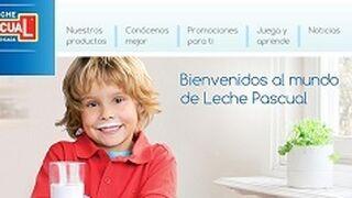 Leche Pascual estrena web