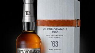 Glenmorangie descubre en sus bodegas 50 botellas de 1963