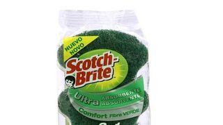 Scotch Brite inicia una campaña solidaria con Aldeas Infantiles