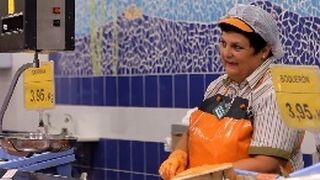 Mercadona completa la implantación de pescado de lonja en su oferta