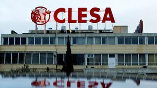 El juez aprueba el plan de liquidación de Clesa