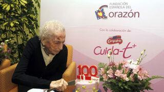 Campofrío rinde un nuevo homenaje a la tercera edad